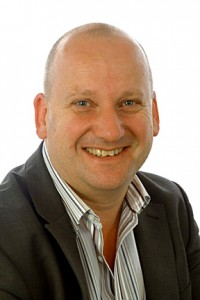 Profile photo of Graham Potts