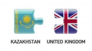 Kazakhstan Tengiz export